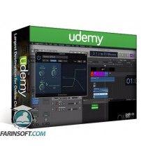 آموزش Udemy Sound Design - Boost Your Brand by Creating an Audio Logo
