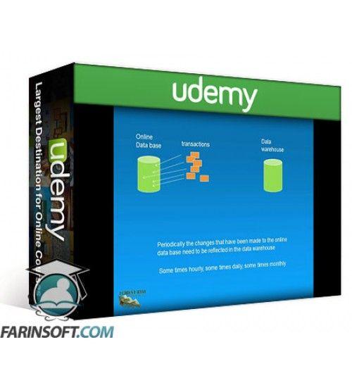 آموزش Udemy Technics Publications Database Basics