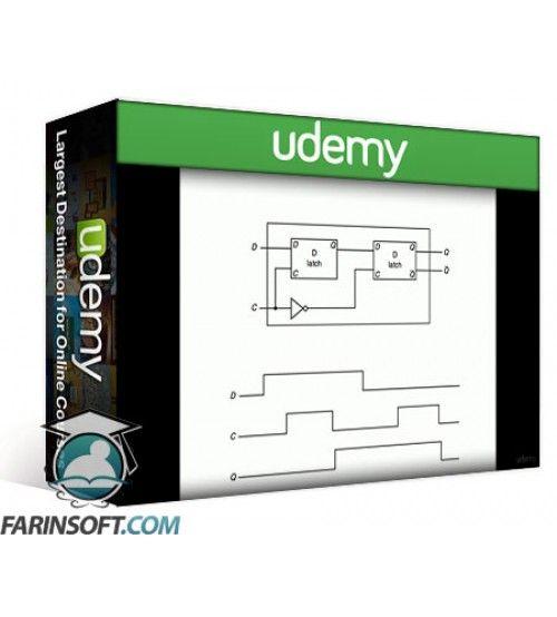 آموزش Udemy The Foundations of Computer Design