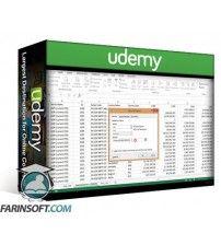 آموزش Udemy Tips & tricks: How to combine advanced functions in Excel