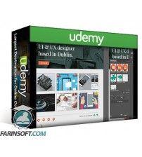 دانلود آموزش Udemy UI & Web Design using Adobe Illustrator 2017