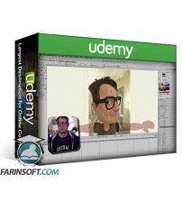 آموزش Udemy Create Your Own 2D Animation Explainer Video
