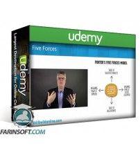آموزش Udemy Entrepreneurship: The Part Time Entrepreneur Complete Course