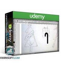 آموزش Udemy Gestalt Principles & Pattern Design : Create Festive Pattern