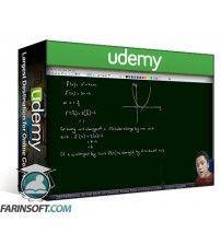 دانلود آموزش Udemy Introduction to Differentiation (Differential Calculus)