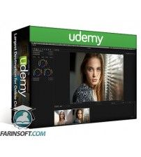 دانلود آموزش Udemy Mastering Advanced Color Grading in Photoshop
