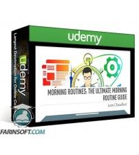 آموزش Udemy Morning Routines: The Ultimate Morning Routine Guide