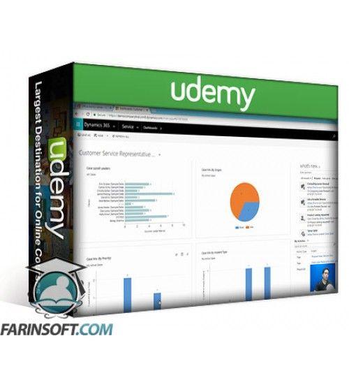 آموزش Udemy Successfully Deploy Microsoft Dynamics 365 For Businesses