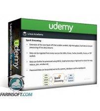 آموزش Udemy LinuxAcademy Apache Spark Essentials