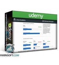 آموزش Udemy LinuxAcademy AWS Backup Strategies
