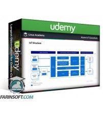 آموزش Udemy LinuxAcademy Azure IoT Essentials