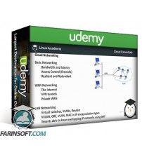 آموزش Udemy LinuxAcademy CompTIA Cloud Essentials Certification