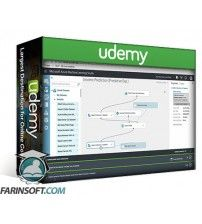 آموزش Udemy LinuxAcademy Machine Learning with Azure