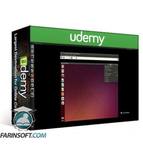آموزش Udemy LinuxAcademy Linux Foundation Certified System Administrator (LFCSA v2.16)