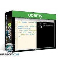 آموزش Udemy The Complete Developers Guide to MongoDB