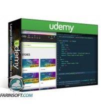 آموزش Udemy Learn to build applications and APIs with Node.js