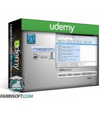 آموزش Udemy Wireshark: The Art of Sniffing – Complete Crash Course