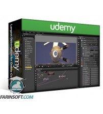 آموزش Udemy Hard Surface Modeling