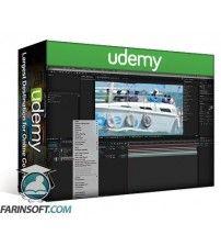 آموزش Udemy Adobe After Effects CC: Motion Tracking & Compositing Basics