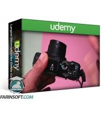آموزش Udemy Basic Photography: A Guide to Using Point-and-Shoot Cameras