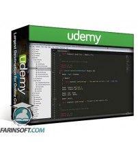 دانلود Udemy RESTful API with Laravel Build a real API with