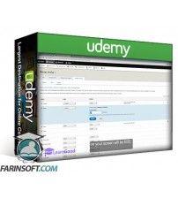 آموزش Udemy Drupal Tutorial : Drupal 8 Beginner to Expert in 10 PROJECTS