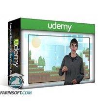 آموزش Udemy Game Development With Python