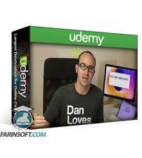 دانلود آموزش Udemy How to become a UX Designer – User Experience Course