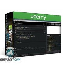 آموزش Udemy How to use JavaScript Objects JSON AJAX explained