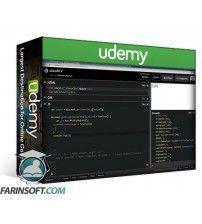 آموزش Udemy How to use JavaScript Objects JSON AJAX explained