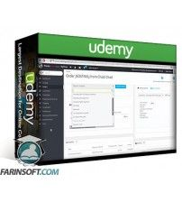 آموزش Udemy Learn How To Build An E-Commerce Web Site By Prestashop