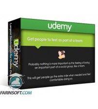 دانلود آموزش Udemy Mastering Productivity – The Step-by-Step Guide