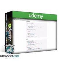 دانلود آموزش Udemy The Complete hapiJS Course – Go From Beginner To Advanced!