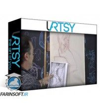 آموزش Uartsy Artistic Anatomy – Draw Like The Old Masters