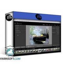 آموزش VTC Adobe Lightroom CC Course