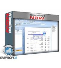 آموزش WintellectNow Crystal Reports: Parameter Fields