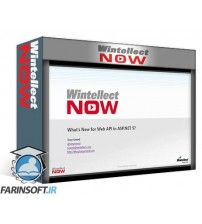 دانلود آموزش WintellectNow Whats New for Web API in ASP.NET 5