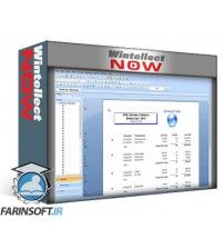 آموزش WintellectNow Crystal Reports: Formulas