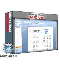 آموزش WintellectNow Crystal Reports: Formulas
