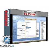 آموزش WintellectNow Crystal Reports: Reports Design Fundamentals