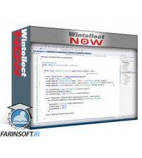 آموزش WintellectNow Authentication and Authorization in ASP.NET Core