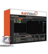 آموزش AskVideo Bitwig Studio 2 -101 Absolute Beginners Guide