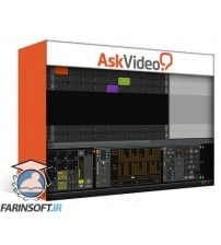 آموزش AskVideo Bitwig Studio 2 201 The Modulators Explored