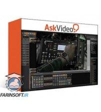 آموزش AskVideo Bitwig Studio 2 301 Exploring CVs and MIDI