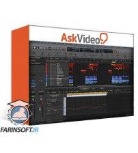آموزش AskVideo Dance Music Masters 115 Disfunktion | Big Room