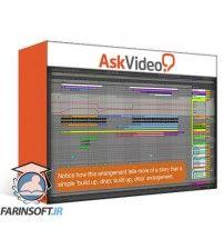 آموزش AskVideo Dance Music Styles 114 Progressive House