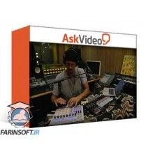دانلود آموزش AskVideo DJing with Live 201 DJing with Live Advanced