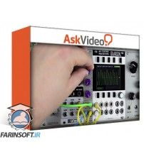 دانلود آموزش AskVideo Eurorack Modular 102 Mixers and Filters