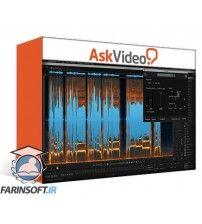 آموزش AskVideo iZotope RX 6 101 Musicians Toolbox