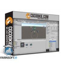 آموزش CG Cookie Blender 101 – Blender361 Blender Character to Unity